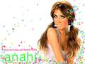 Anahi Wallpaper