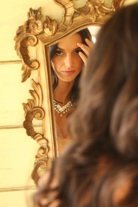 Andrea Gabriel - Photoshoot