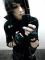 Andy (L) - andy-sixx photo