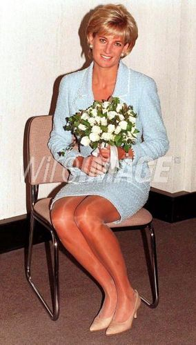 April 21, 1997 in London, England.