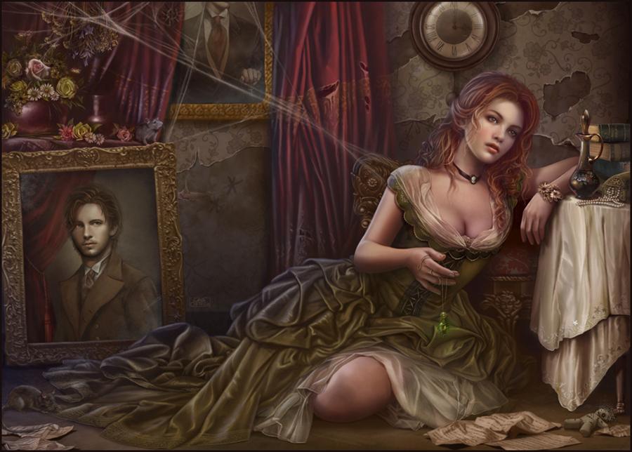 Šta je pisac hteo da kaže? - Majacvet - Page 2 At-the-threshold-of-oblivion-fantasy-17376812-900-644
