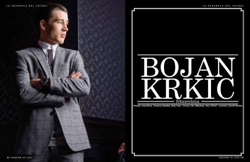 B. Krkic