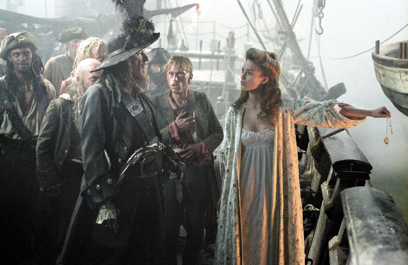 Pirate des caraibes hentai sexy vids