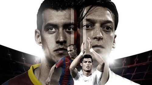 Barca vs Real