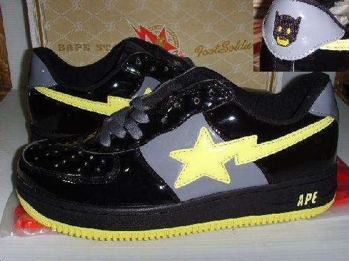 Batman Bathing Apes - bathing-apes Photo
