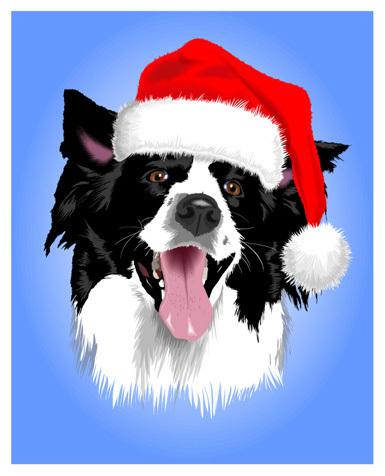 Beautiful Natale Art