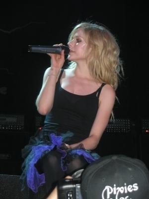 Bonez Tour - Hamilton, Canada - 12.07.05