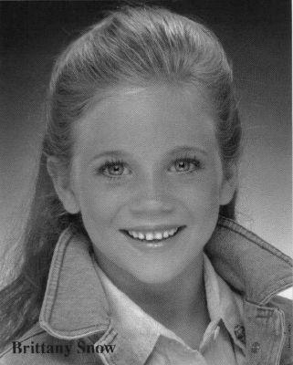 Brittany Snow фото <3