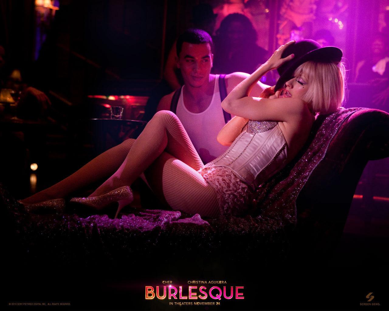 burlesque online hd