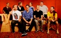 Cast of Jackass - jackass wallpaper