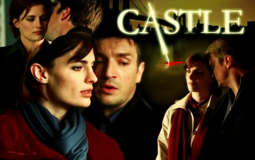 замок & Beckett <3