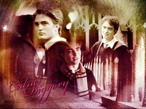 Cedric Diggory wallpapers