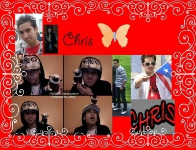 Chris Collage