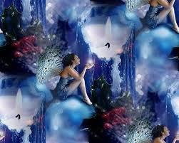क्रिस्मस Fairy