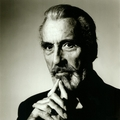 Christopher Lee  - christopher-lee photo