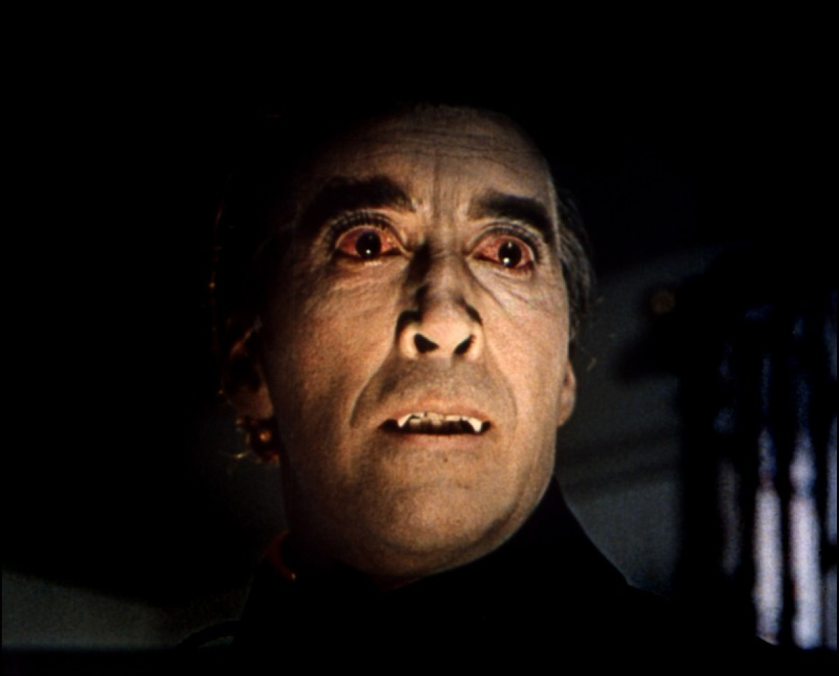Christopher Lee - Images Actress