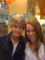 Cody and fans