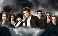 Cullen Family Wallpaper Eclipse