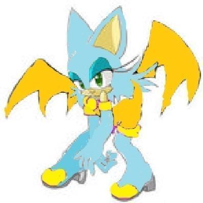 Daja The Bat