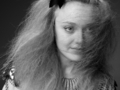 Dakota Fanning by Inez van Lamsweerde & Vinoodh Matadin - twilight-series photo