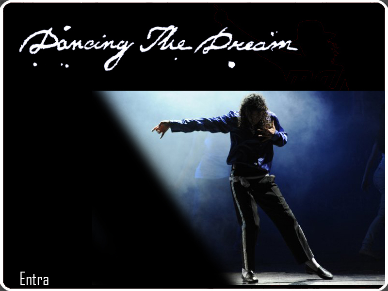 Michael Jackson images Dancing the dream... HD wallpaper ...