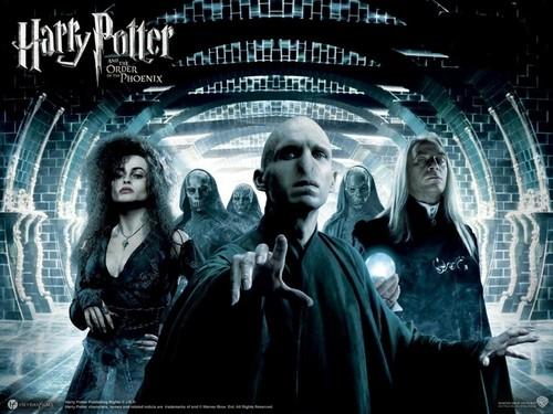 Death Eaters :D xD