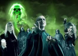 Death Eaters :D xD