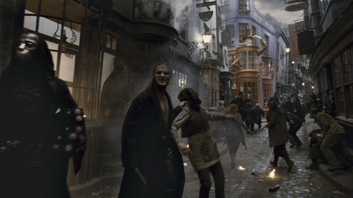 Death Eaters