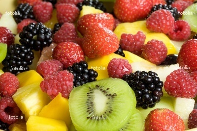 Delicious Obst