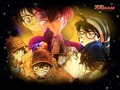 Detective Conan Couple