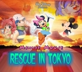 Disney's Minnie Mouse to the Rescue in Tokyo. - minnie-mouse fan art