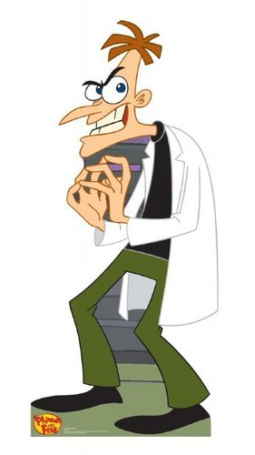 Dr Doof