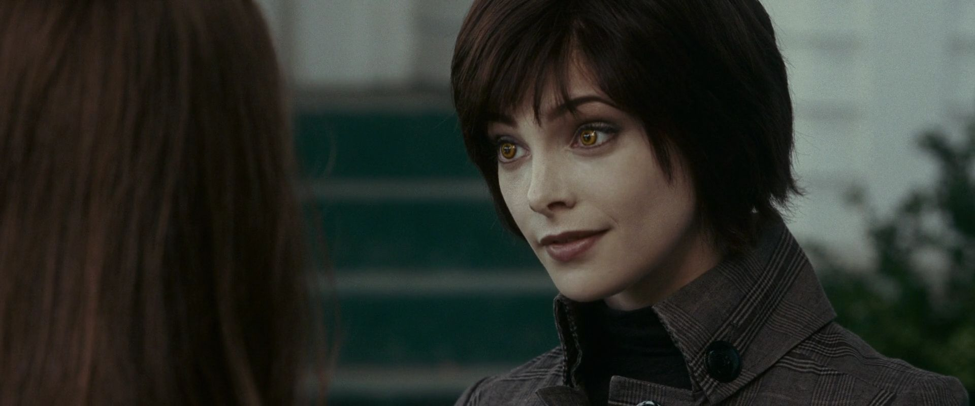 Alice Cullen Hair in Eclipse http://sengook.com/alice-cullen-eclipse.html