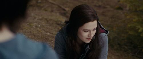 Bella Swan wallpaper entitled Eclipse {Bluray}