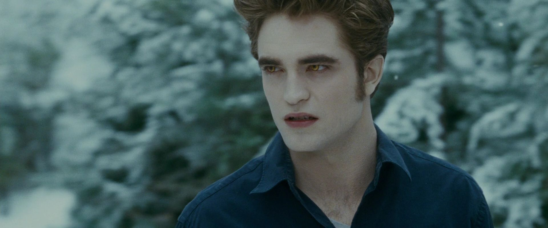 Edward Cullen Images Eclipse Hd Wallpaper And Background