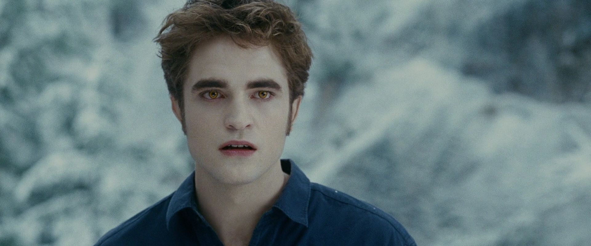 Edward Cullen Eclipse {Bluray}