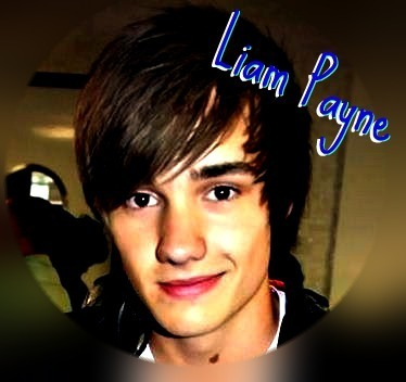 Edited Liam Payne <3