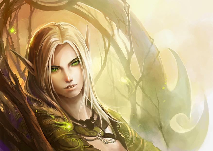 Delinadra Kaelerius Elf-fantasy-17349761-877-620
