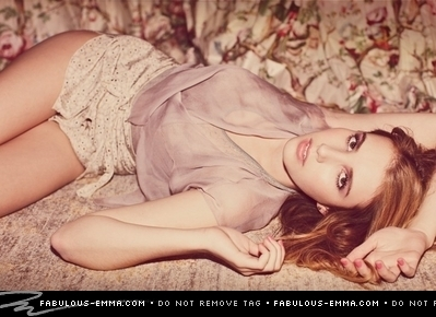 Emma Roberts Collection