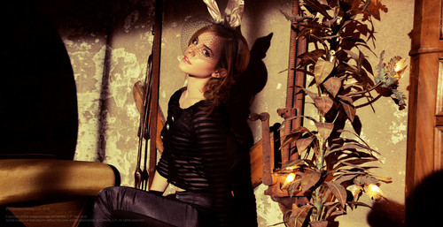 Emma Watson 20th Birthday Shoot Newly released additions
