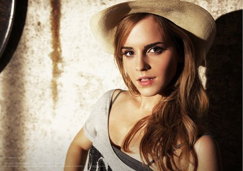 Emma Watson - Photoshoot #061: Andrea Carter-Bowman (2010) - anichu90 Photo