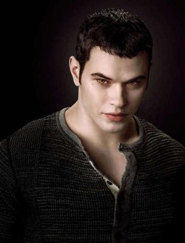 Emmett Cullen pic!