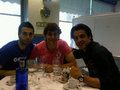 Fernando Llorente with Friends
