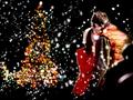 Finchel Christmas پیپر وال