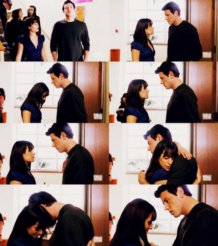 "Finn:""I love you."""