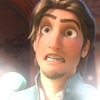 Flynn Rider photo with a portrait called Flynn Rider