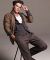GQ Australia 2010 - xavier-samuel photo