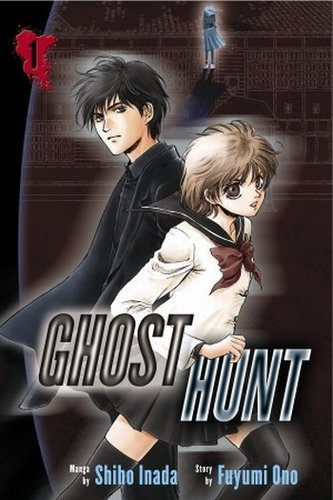 Ghost Hunt ^_^