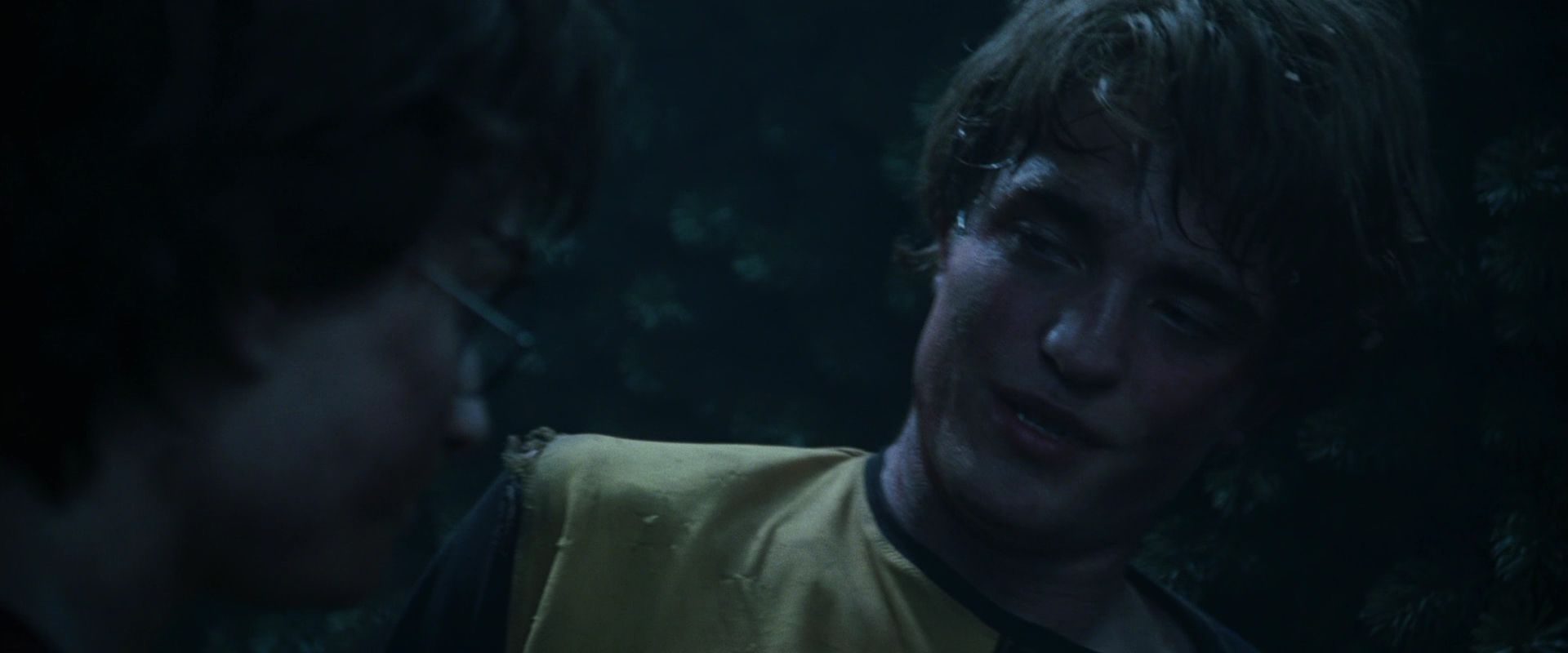 Harry Potter And The Goblet Of Fire Cedric Diggory Death Scene Cedric Diggory images ...