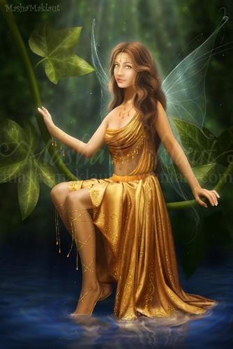 Golden-eyed-fairy